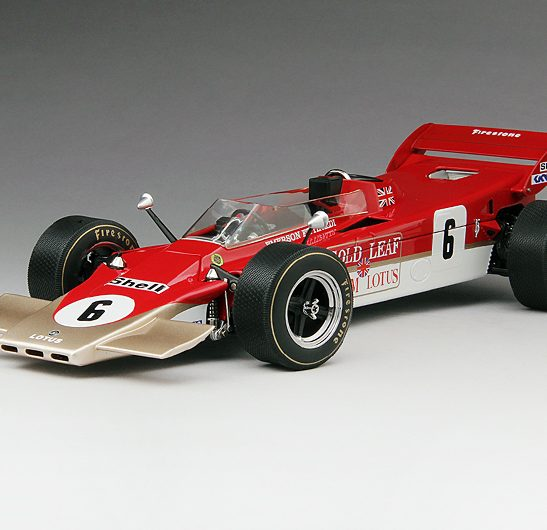 1971 Lotus 65B #6, 1:18 Scale by True Scale Miniatures