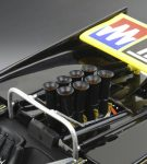 1971 McLaren M8D #2 Can Am Laguna Seca, 1:18 Scale by True Scale Miniatures