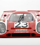 1970 Porsche 917K #23 Le Mans Winner, 1:12 Scale by True Scale Miniatures