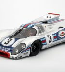 1971 Porsche 917 K #3 Martini Racing Sebring 12 Hours, 1:12 Scale by True Scale Miniatures