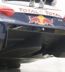 1/18 Scale Peugeot 208 T16 Pike's Peak 2013 Red Bull by AUTOart