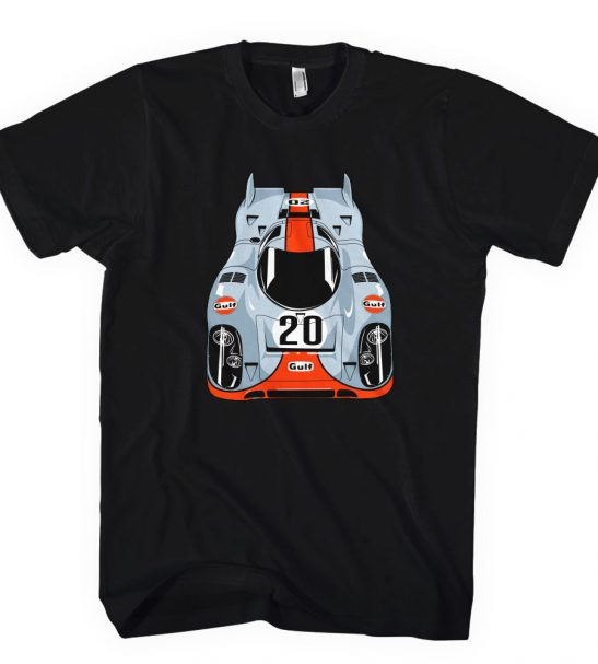 917 T-Shirt by Tuner Cult