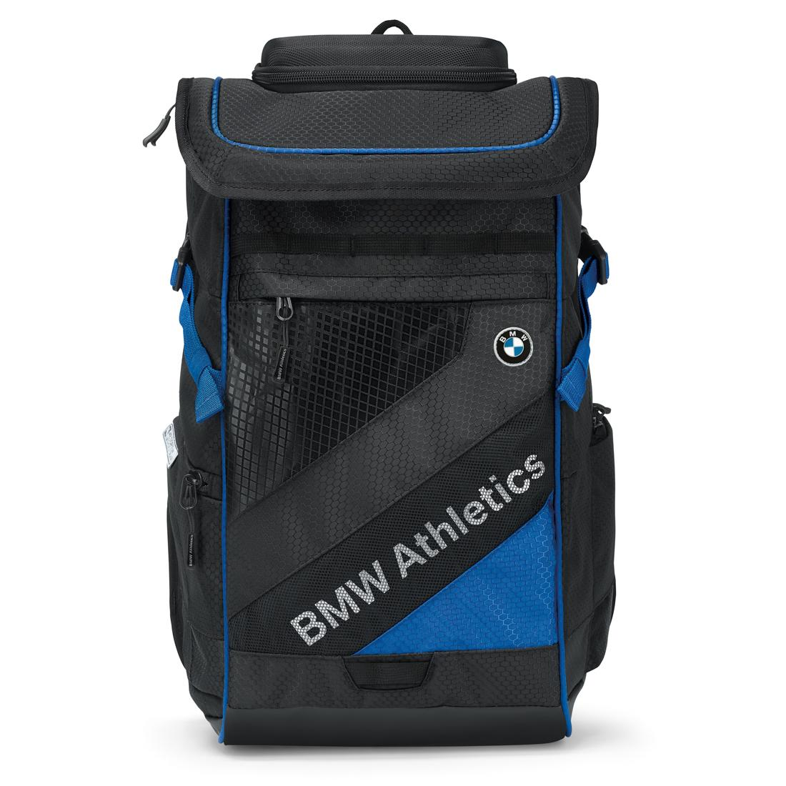 bmw athletics performance backpack choice gear. Black Bedroom Furniture Sets. Home Design Ideas
