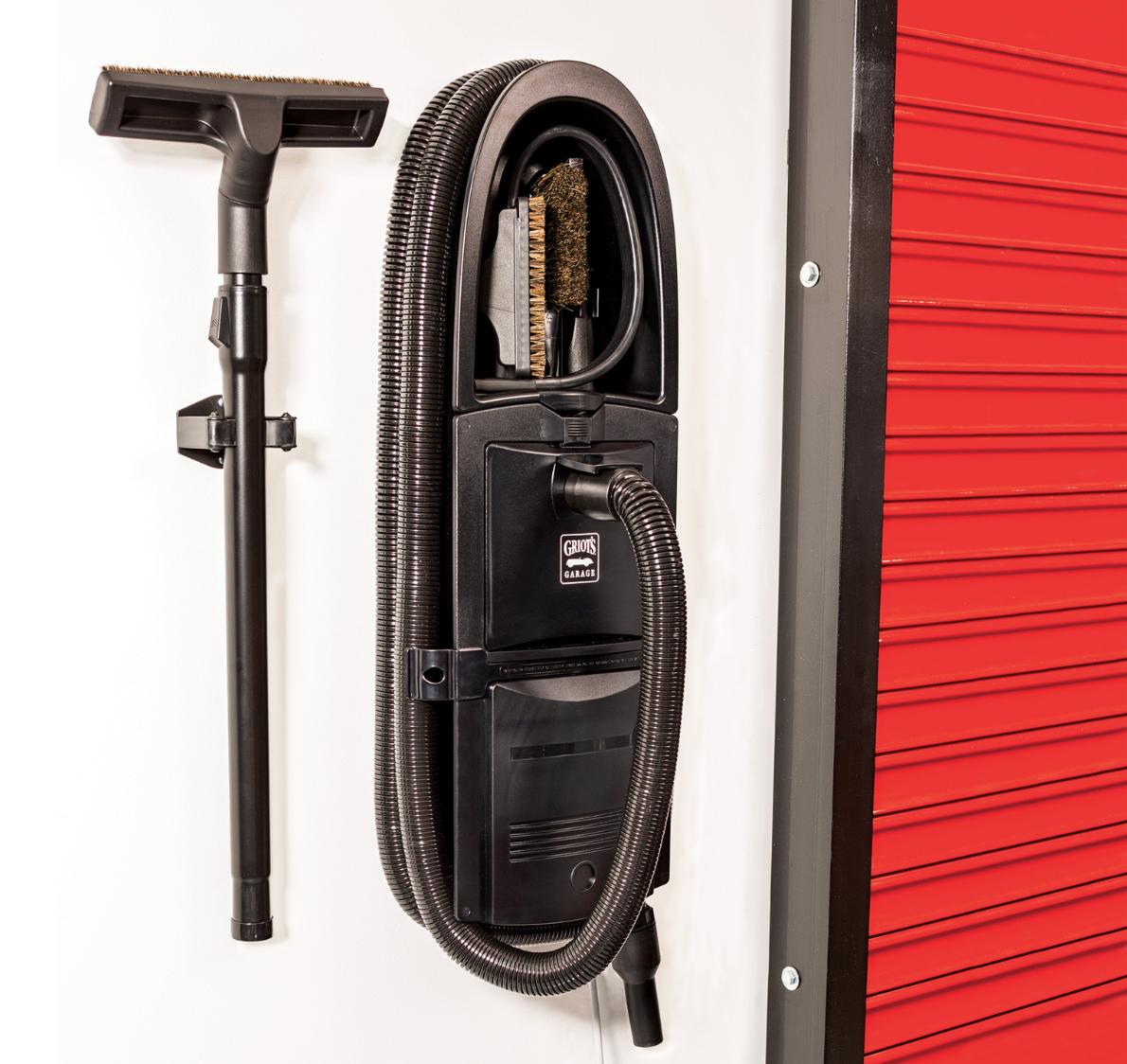 Wallmounted Garage Vac By Griot's Garage  Choice Gear. Garage Light Fixture. Keyless Entry Door. Bathroom Doors. Low Headroom Garage Door Opener. G Force Garage Flooring. Mullion Doors. Custom Storm Door. Garage Ceiling Storage Lift