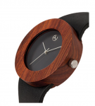 Mercedes Benz Rosewood watch