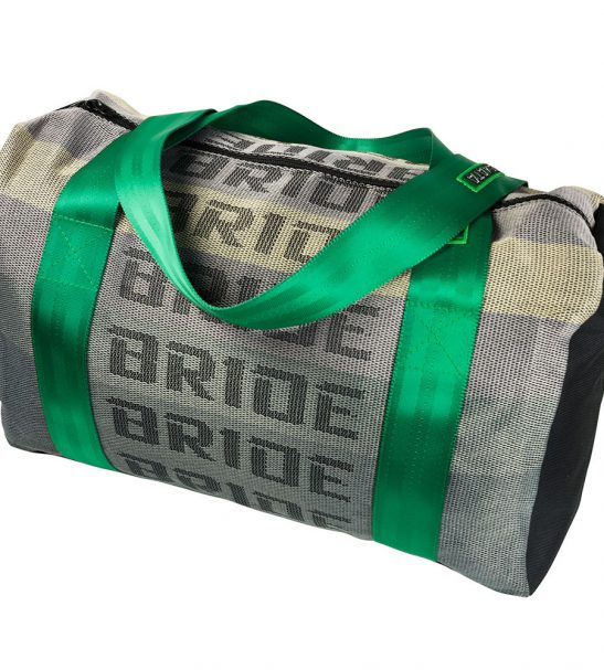 Takata-BRIDE Duffle Bag by TunerCult