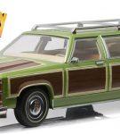 Greenlight Family Truckster