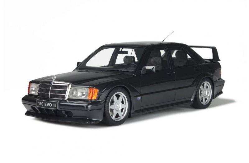 1990 mercedes benz 190e 2 5 16 evolution 2 by otto mobile 1 12 scale choice gear. Black Bedroom Furniture Sets. Home Design Ideas