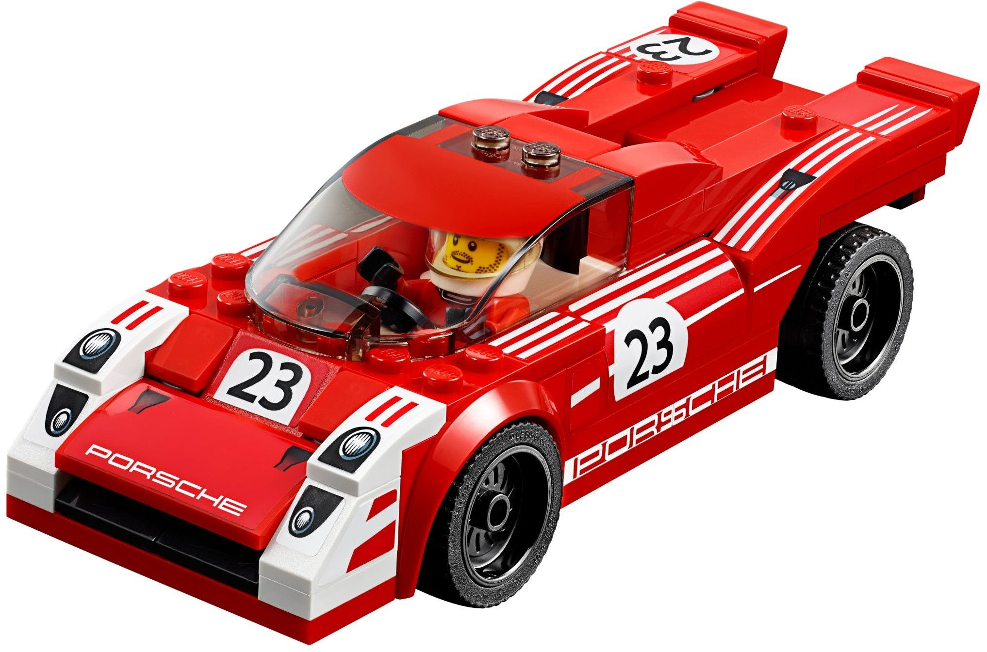 Porsche 919 Hybrid And 917k Pit Lane By Lego Choice Gear