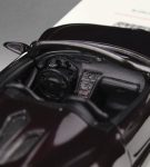 2012 Acura NSX Roadster Avengers Edition, 1:43 Scale by True Scale Miniatures