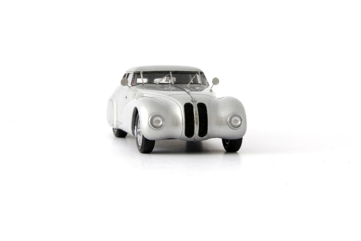 1940 BMW 328 Kamm-Coupé - 1:43 Scale by AutoCult - Choice Gear