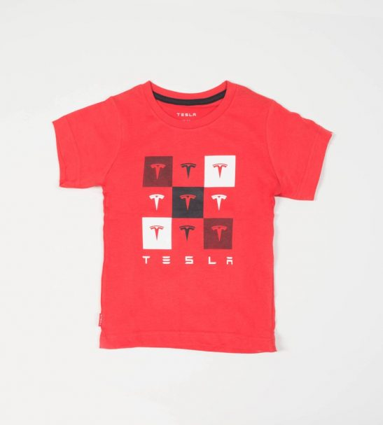 kids-red-checkered-tee-by-tesla