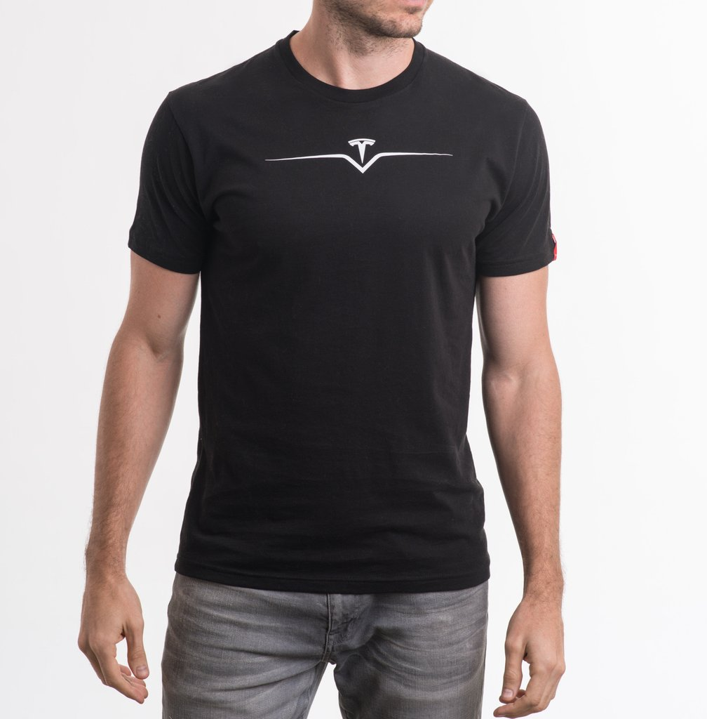 Men S Grille T Shirt By Tesla Choice Gear