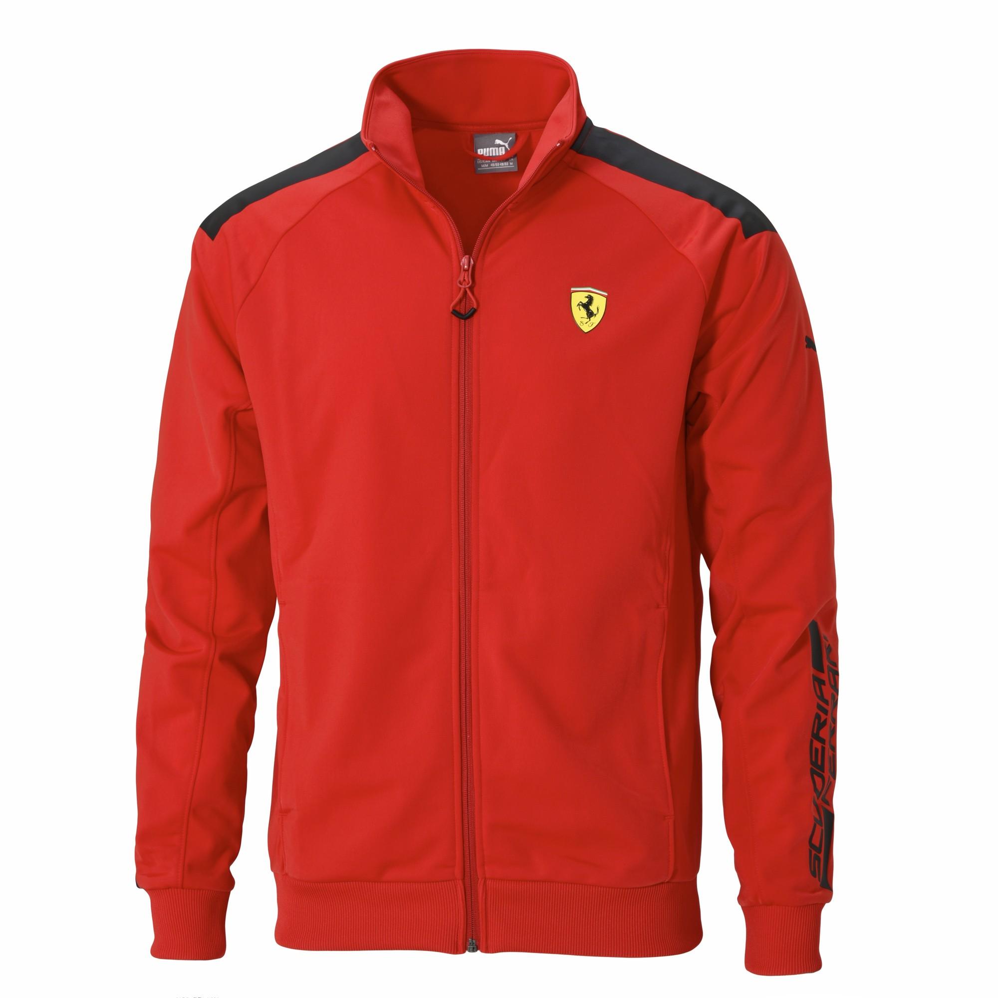 Chaqueta Para Hombre Puma Ferrari ttARZtMj