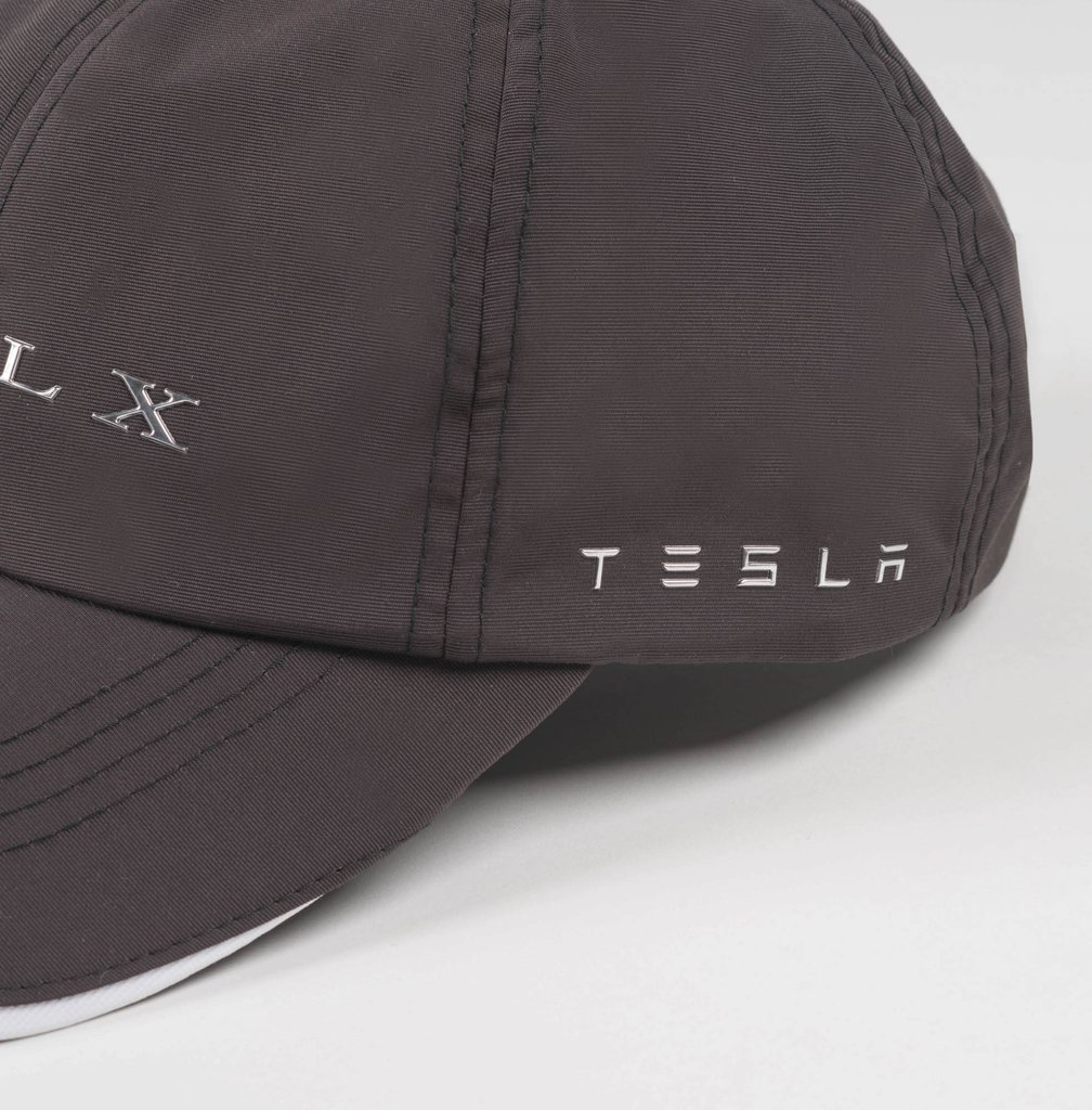 Model X Hat by Tesla - Choice Gear a4184711962