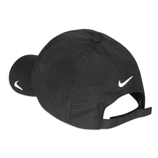 Nike Dri-FIT Swoosh Perforated Cap by Cadillac - Choice Gear d2a200ac99a