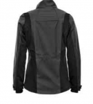 Ladies' lightweight two-tone soft shell jacket 2
