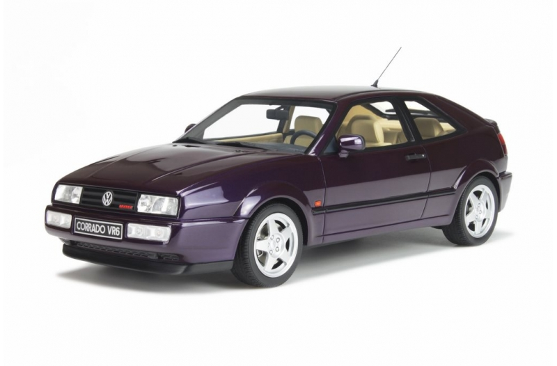 volkswagen corrado vr6 by ottomobiles 1 18 scale choice gear. Black Bedroom Furniture Sets. Home Design Ideas