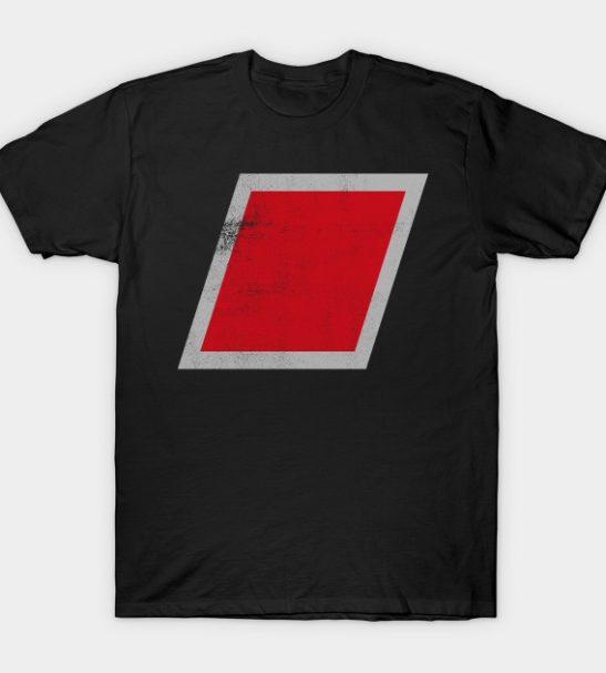 Audi RS T-Shirt by Nellang via TeePublic