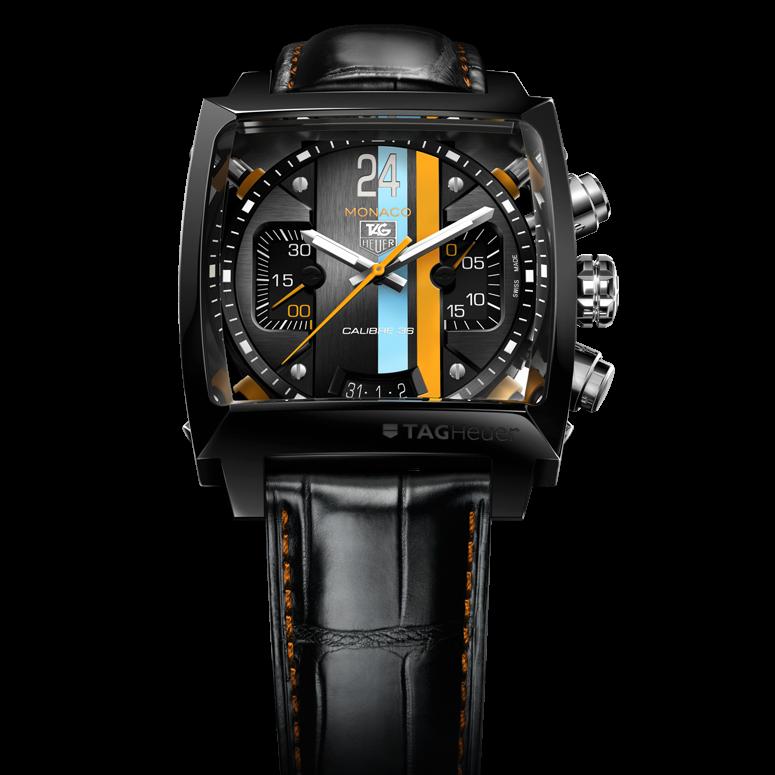 Tag heuer monaco calibre 36 watch price