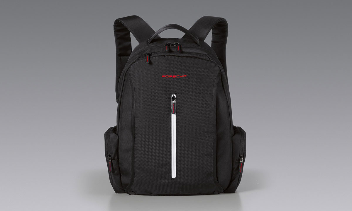 Motorsport Collection Backpack By Porsche Choice Gear