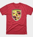 Porksche T-Shirt by sonofafish via TeePublic