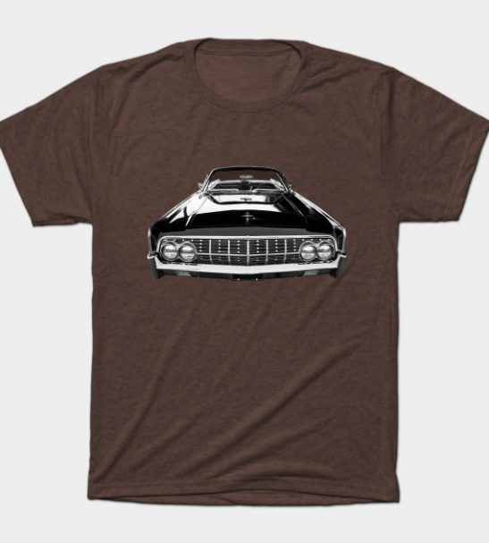 63 Lincoln Continental T-Shirt