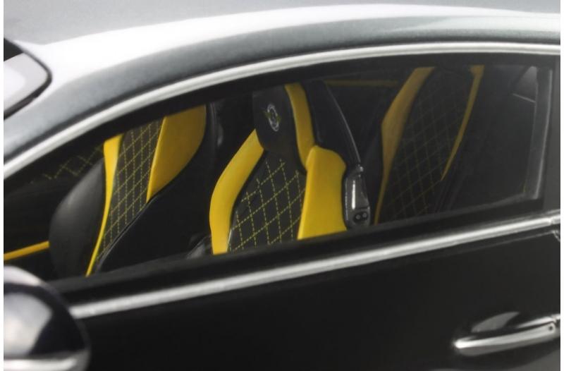 Bentley Continental GT Speed Breitling Jet Team Series – 1:18 Scale ...