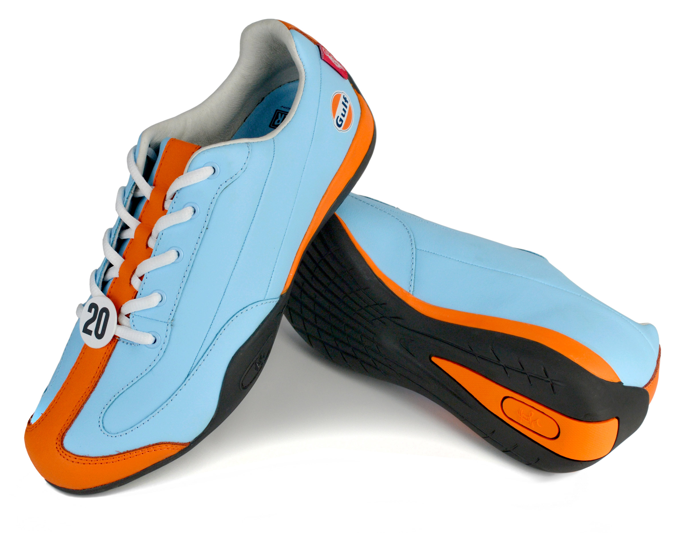 Car Racing Shoes Price