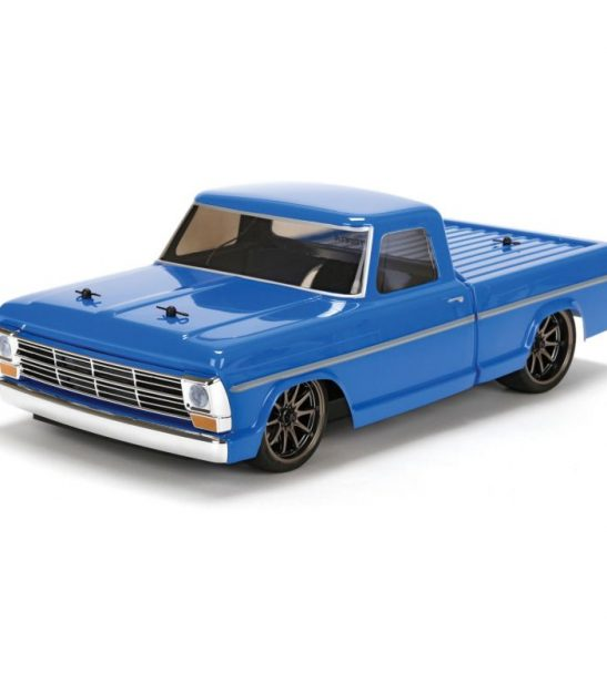 1968 Ford F-100 Pick Up by Vaterra