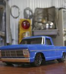 1968 Ford F-100 Pick Up by Vaterra 6