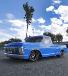 1968 Ford F-100 Pick Up by Vaterra 8