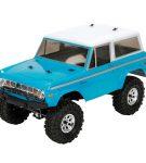 1972 Ford Bronco 4×4 Ascender RTR by Vaterra 15