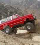 1986 Chevrolet K-5 Blazer Ascender 4WD RTR by Vaterra 12