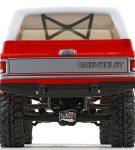 1986 Chevrolet K-5 Blazer Ascender 4WD RTR by Vaterra 3