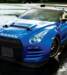 2012 Nissan GT-R GT3 V100-C RTR by Vaterra