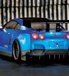 2012 Nissan GT-R GT3 V100-C RTR by Vaterra 4