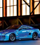 2012 Nissan GT-R GT3 V100-C RTR by Vaterra 5