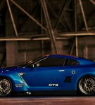 2012 Nissan GT-R GT3 V100-C RTR by Vaterra 8