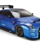 2012 Nissan GT-R GT3 V100-C RTR by Vaterra 9
