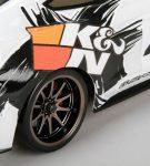 2015 KN Ford Mustang GT V100 Drift RTR by Vaterra 6