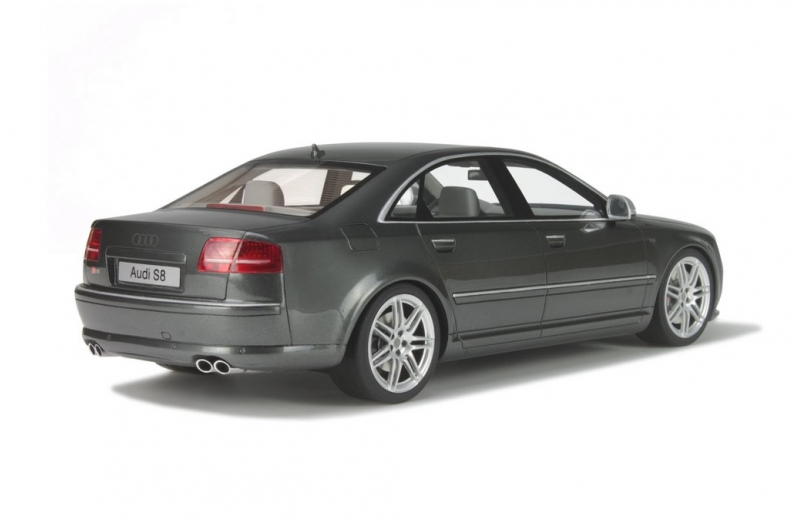Audi s d by otto mobile scale choice gear