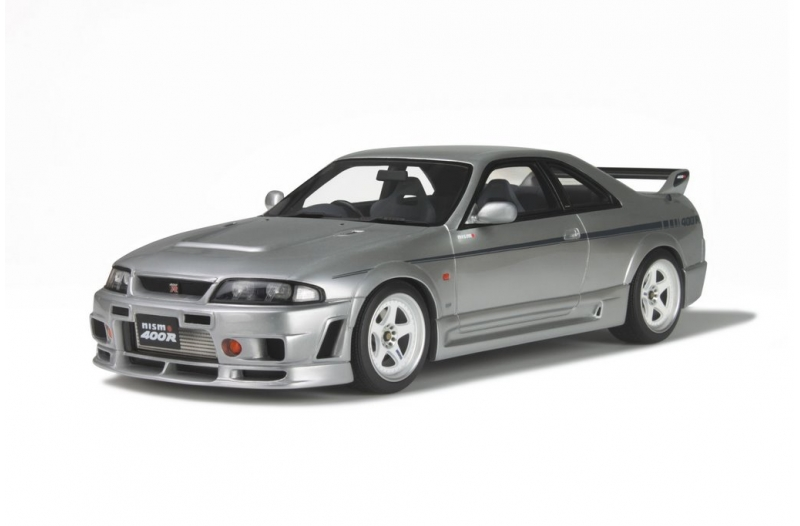 nissan skyline r33 nismo 400 r by otto mobile 1 18 scale. Black Bedroom Furniture Sets. Home Design Ideas