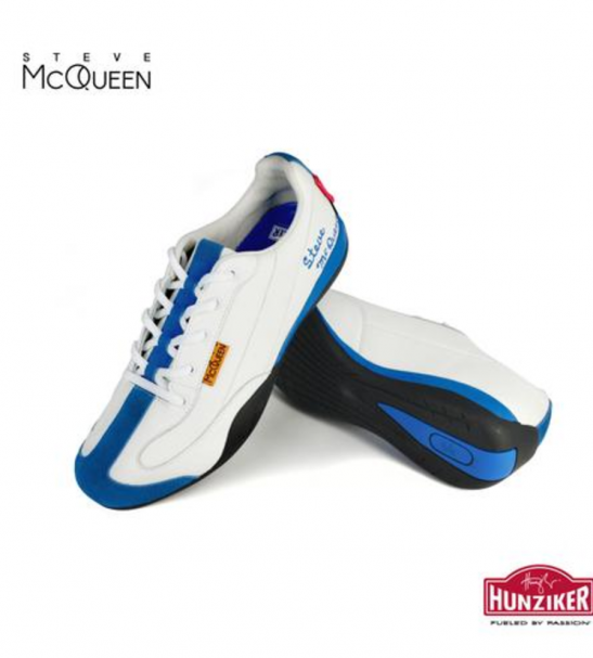 quot sebring quot steve mcqueen casual driving shoes by hunziker