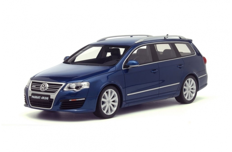 Volkswagen Passat R36 Variant by Otto Mobile (1:18 scale ...