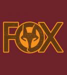 1973 Fox Orange Brown T-Shirt 2