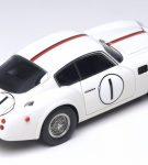Aston Martin DB 4 GT 4
