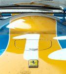 Colors of Speed – Ferrari 250 GTO Blue 5