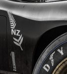 Colors of Speed – Ford GT40 Black 2