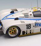 Mazda 787 B LM 9
